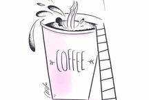 Caffè ..tè e dolcezza