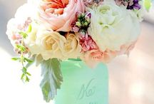 Wedding Flowers / by Sarah Fifield