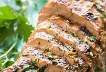 sensational pork recipe