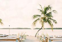 Destination Weddings    Venue Inspiration