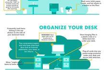 tips organization