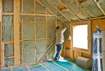 Attic Cleanup Insulation Removal Monterey Park CA / Finding an attic cleaning and insulation replacement professional In Monterey Park CA