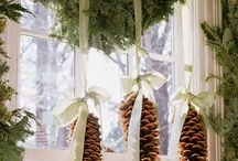 holiday decore / by Sherry Mueller