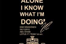 Kimi the Iceman❤