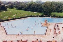 Openbaar zwembad | Inspiratie