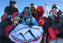 Why try Everest from South Nepal Side? www.EverestNepalClimb.com / Why try #Everest from #South #Nepal Side? www.EverestNepalClimb.com