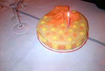 Cakes / Torte decorate con pasta di zucchero e pasta di gomma. Realizzazioni personalizzate.