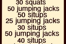 Gym junkie time