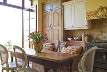 Home Ideas / by Susan Pollok