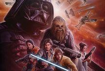 Star Wars / by Jason Broadhurst