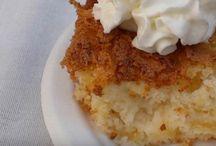 Gâteau aux ananas W.W.