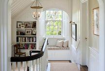 Ev Dekorasyonu / Evlere yeni eşyalar almayı severim ve eşyaların yerini değiştirmeye bayılırım