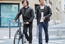Para eles... / Os looks da moda no masculino estão na La Redoute.