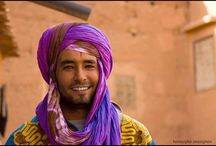 People of Morocco / the best of Morocco