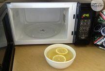 mutfak aletleri temizliği