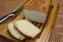 Pão de aipim