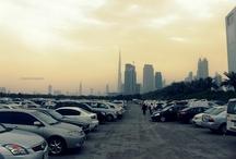 glimpses UAE....