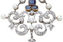 Jewelry: New, old, gorgeous, and rocks of all kinds / by Carmen Goode