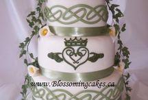 Irish Weddings.. how beautiful / by Sheana Stitz