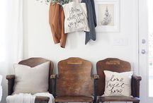 krzesła kinowe/ cinema chairs
