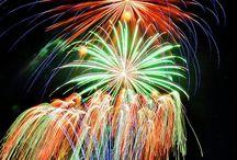 Fireworks / FIREWORKS