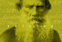 Tolstoy Kitaplığı