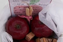 Teacher Gifts / by Jennifer Zegowitz