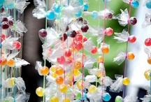 idee per le feste / by Donatella Manfrini