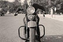 Badass Lady Riders