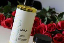 Suki skincare