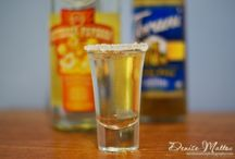 legion drink specials / by Camie Rose