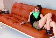 Sofa / Couch | arthitectural.com