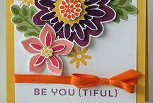 Cards to make / by Cindy Sunshine