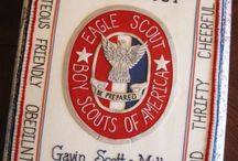 Eagle Scout - Court of Honor (Connor)