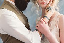 Wedding / Съемка пары