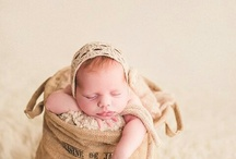baby pics / by Penny Damico