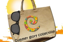 Summer Glory Collection / by Craftsvilla.com