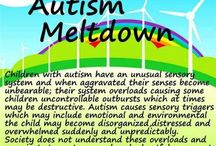 Autism  / by Emma McDermid