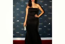 Celebs / Celebrities and stars wearing #ChristosCostarellos couture and pret a porter