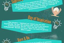 ZOéén curated / De ZOéén leden van Zij Onderneemt delen hier hun inspiratie, projecten en meer met jou...