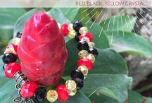 MOKSH INDONESIAN HANDMADE BRACELETS / Indonesian handmade bracelets