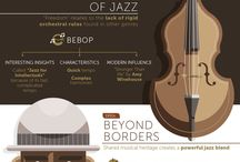 Music/Design/Banners
