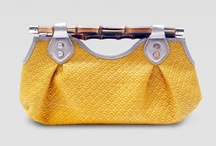 CLUTCH PURSES / by marieclaire