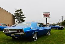 The New Jersey Muscle Car Photography Event.