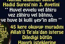 dinim islam