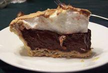 Cookbook - Just Desserts / by Debra Bible