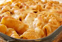 Pasta / Boy, do I love pasta!  / by Shannon Roan