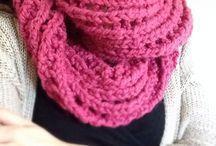 FoxgloveKnit - Hand knit designs by Katherine Goar / by Katherine Goar