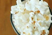 Recipes - Snacks / Recipes / by Nicole Canavan
