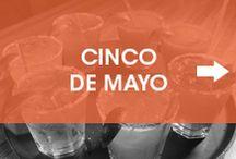 Dayton Ohio - Cinco De Mayo / The best of Dayton Ohio Cinco De Mayo spots.